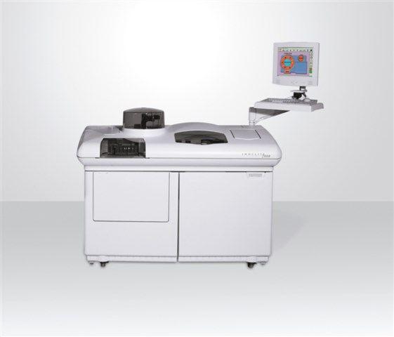 Siemens - Immulite 2000