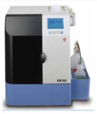 Tosoh Bioscience - AIA 360