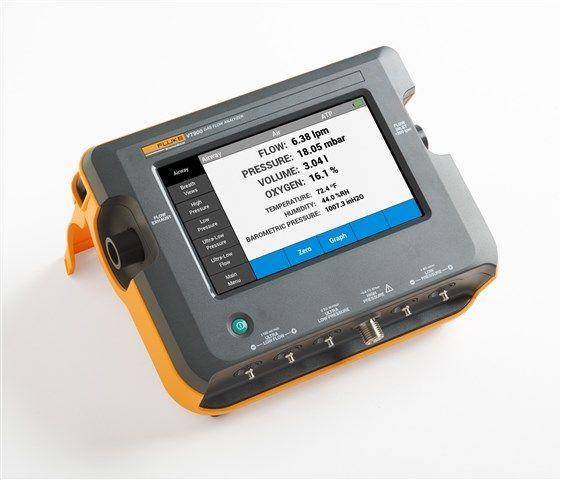 Fluke Biomedical - VT900