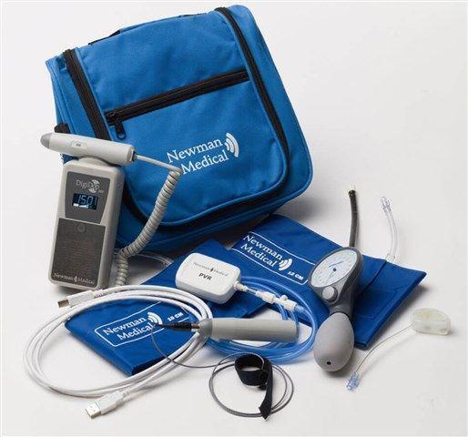 Newman Medical - ABI 300