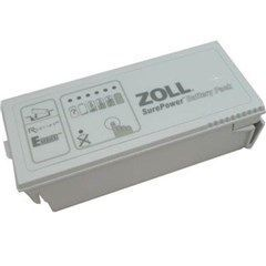 Zoll - SurePower Rechargeable Lithium Ion Battery Pack