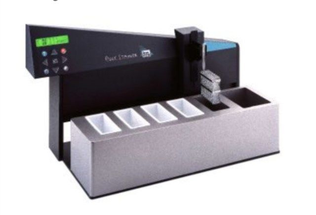 IUL Instruments - Poly Stainer
