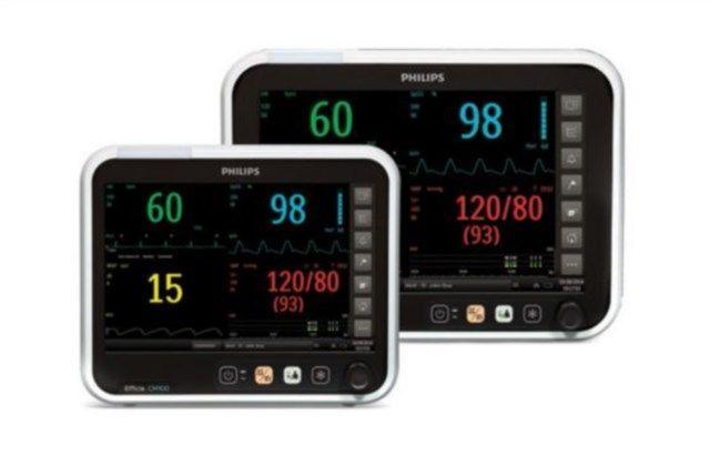 Philips - Efficia CM Series