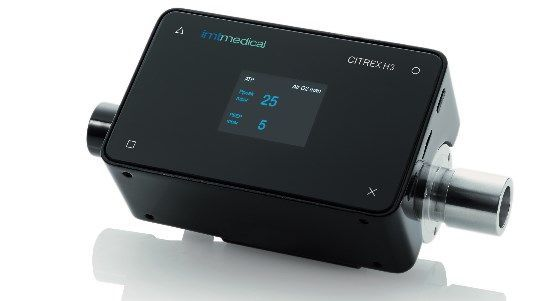 IMT Analytics - Citrex H3
