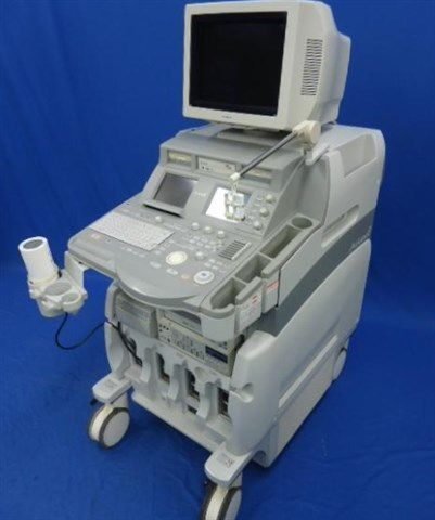Aloka - Color Ultrasound