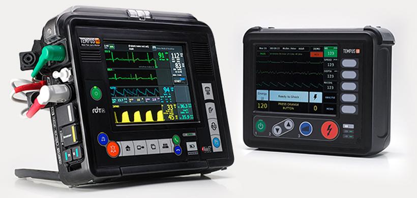 Remote Diagnostic Technologies - Tempus ALS
