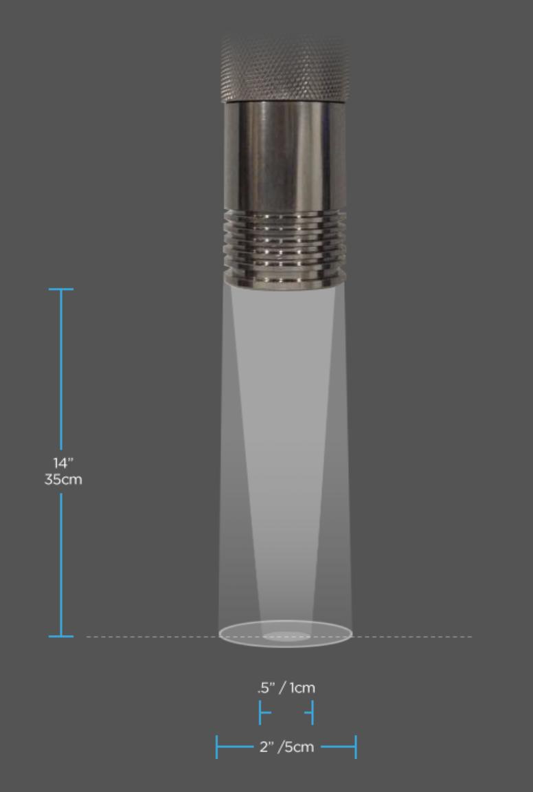 Enova Illumination - XLT-ENT-40A
