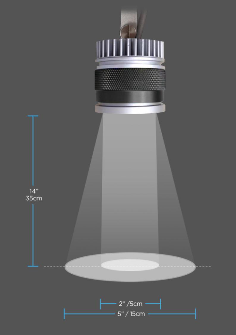 Enova Illumination - PLT-165A