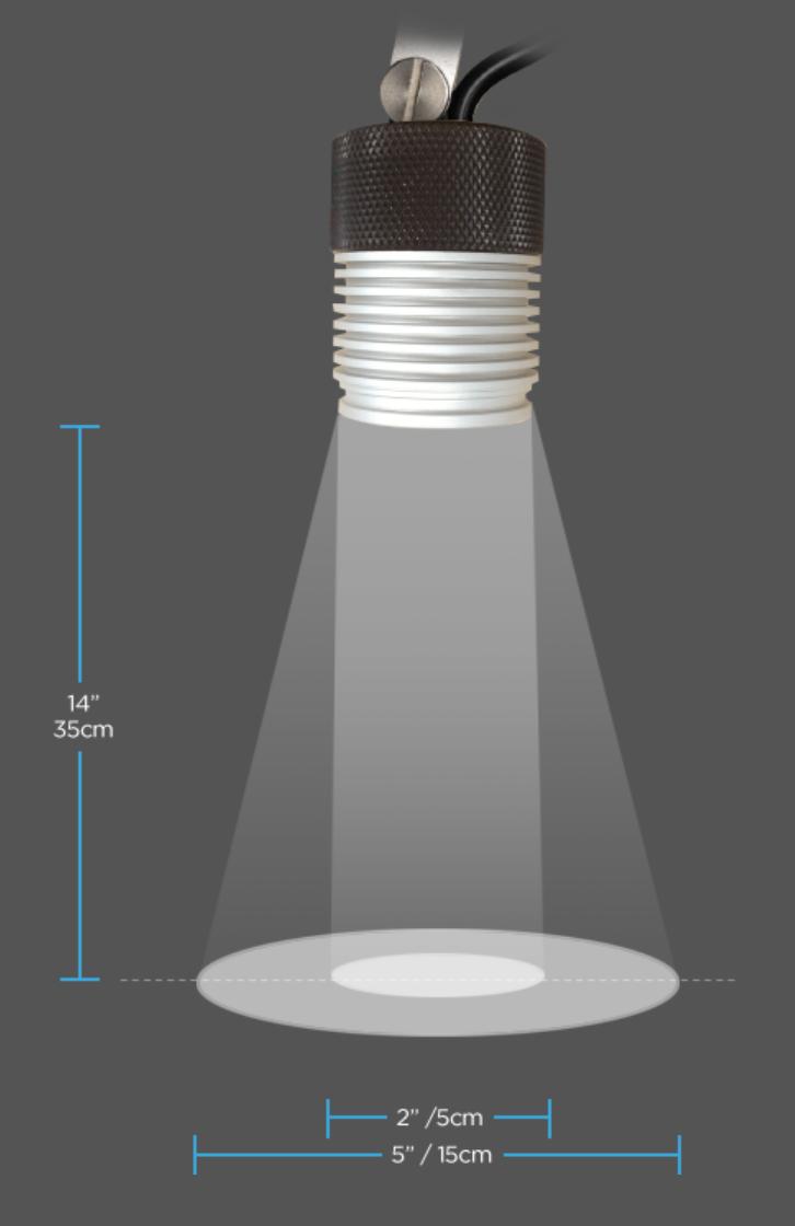 Enova Illumination - PLT-100A