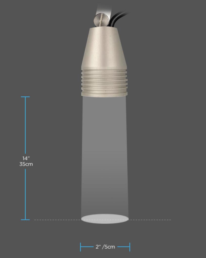 Enova Illumination - PLT-80F