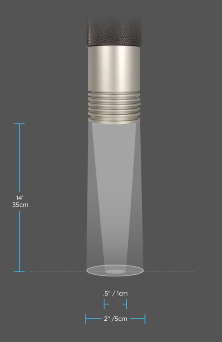 Enova Illumination - PLT-ENT-30A
