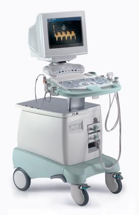 Esaote - My Lab 50 XVision