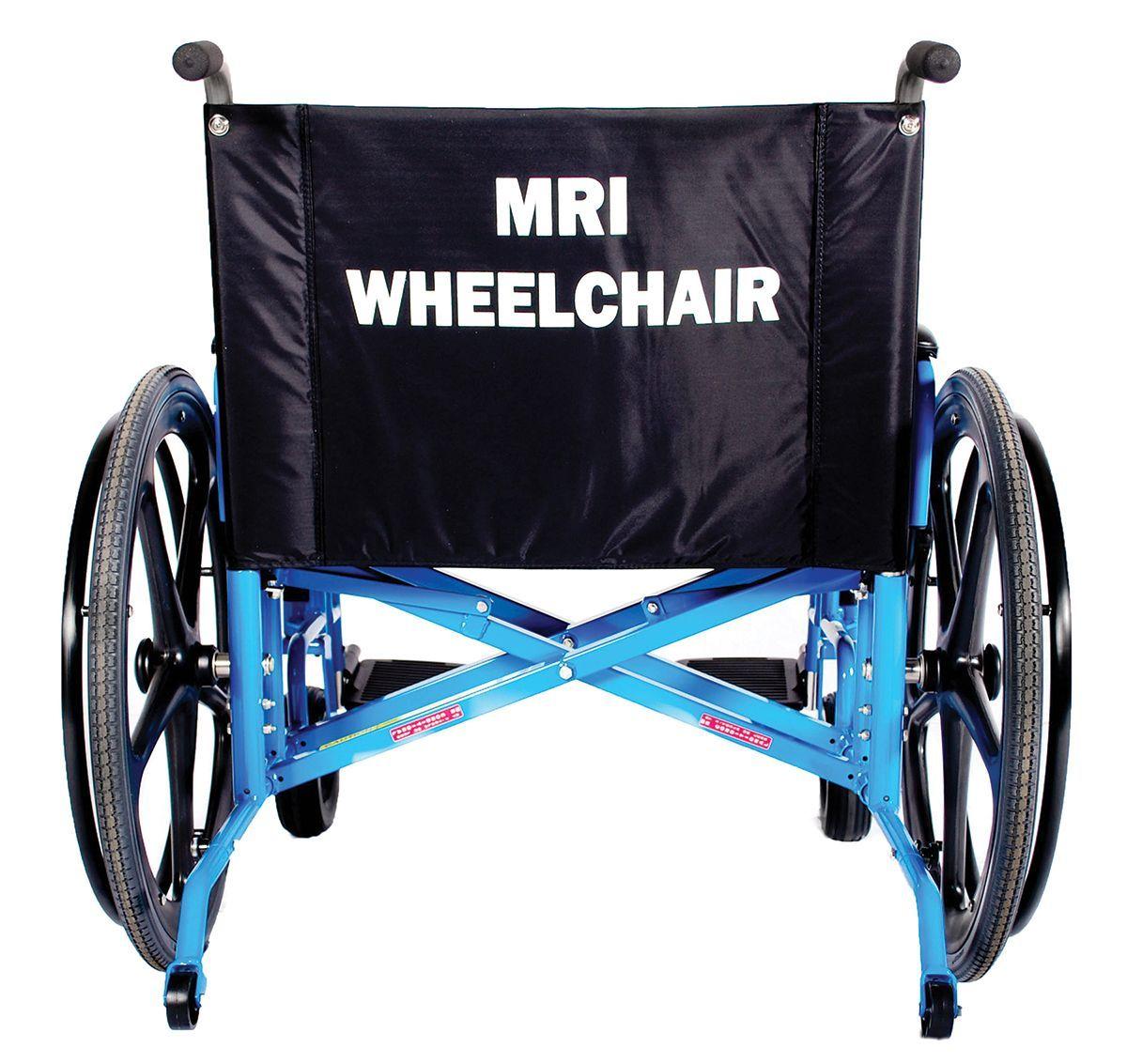 Gendron - MR4000 MRI Transport Wheelchair