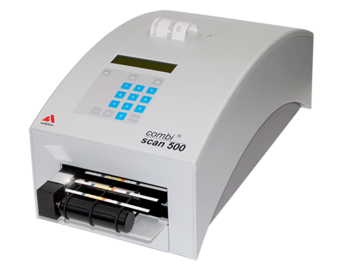 Analyticon - Combiscan 500