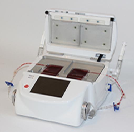 GE Healthcare - Biosafe Smart-Max