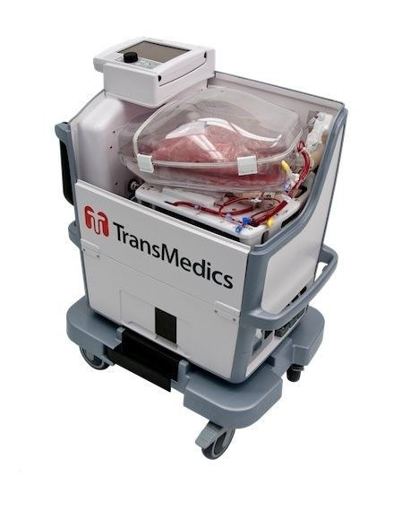 TransMedics - Organ Care System (OCS) Lung System