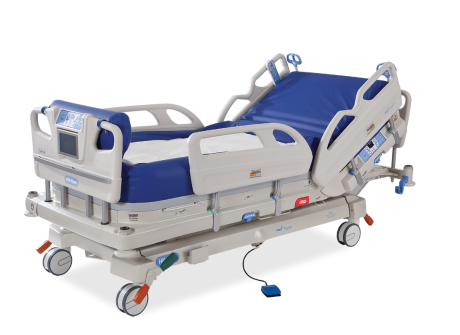 Hillrom - Envella Air Fluidized Therapy Bed