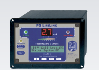 PG LifeLink - Mark V LIM