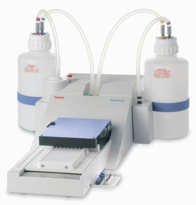 Thermo Scientific - Wellwash 4 Mk 2
