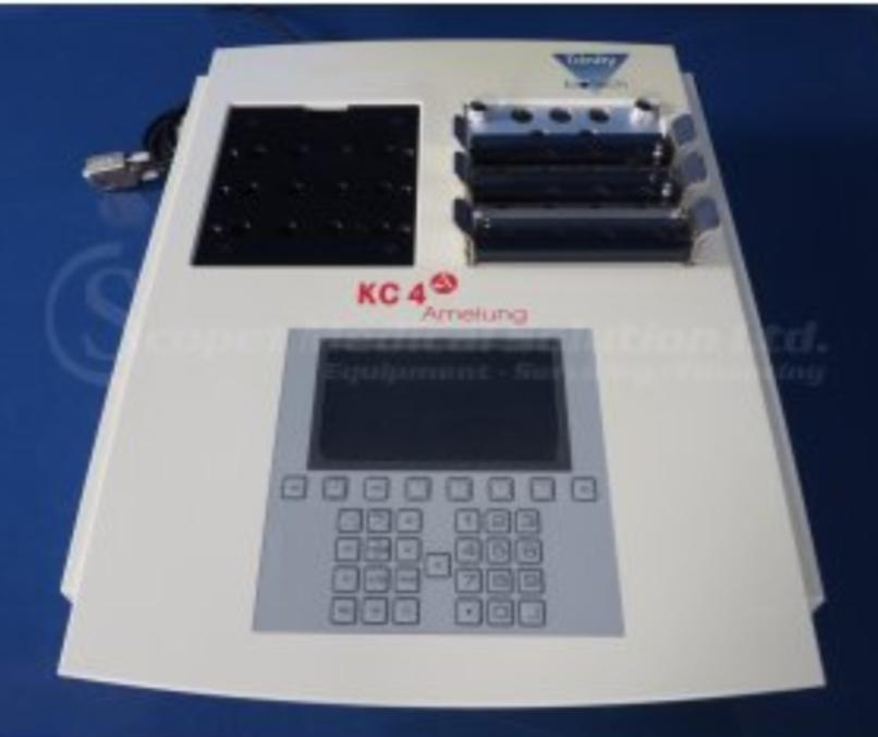 Trinity Biotech - KC 4 Delta