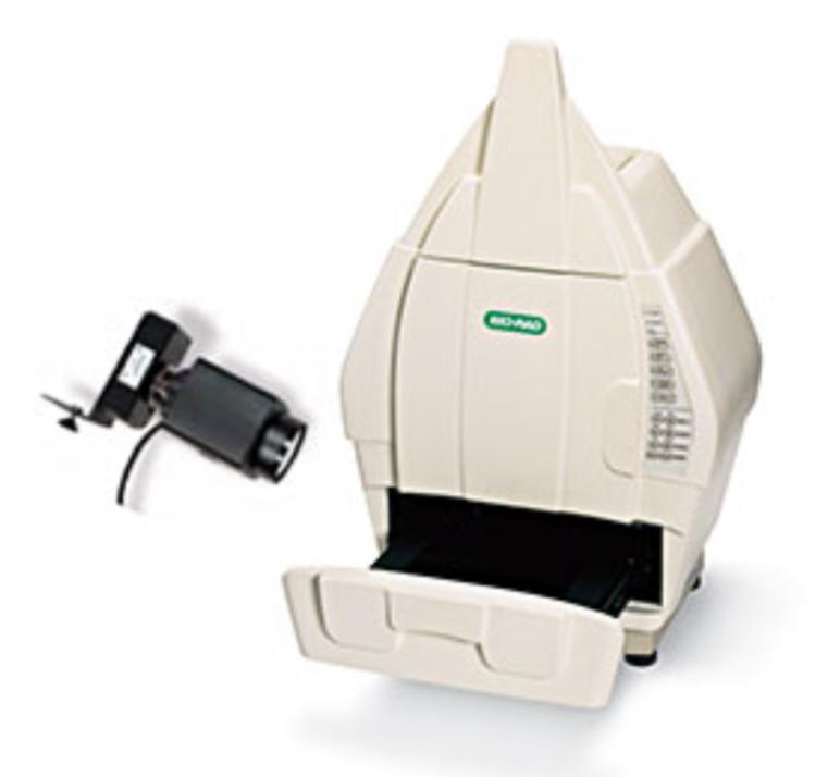 Bio-Rad Laboratories, Inc. - Gel Doc XR +
