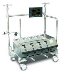Century Heart & Lung - Heart Lung Machine
