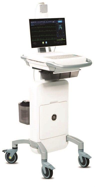 GE Healthcare - MAC VU360