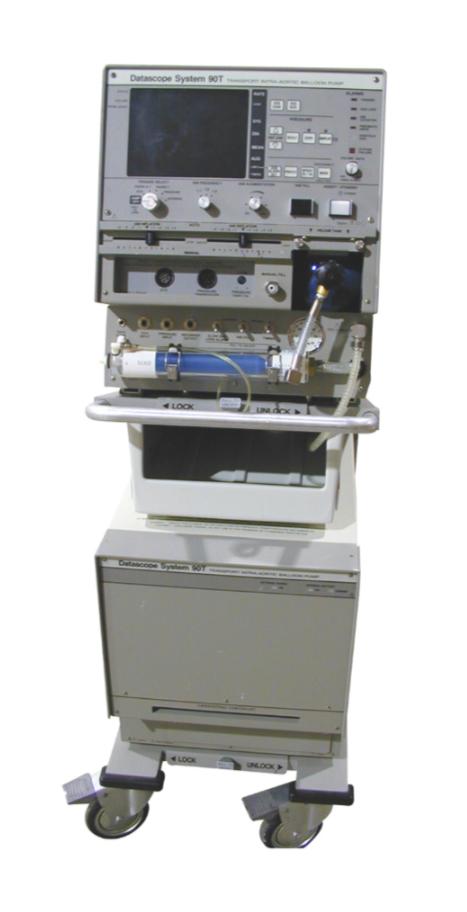Datascope - 90T