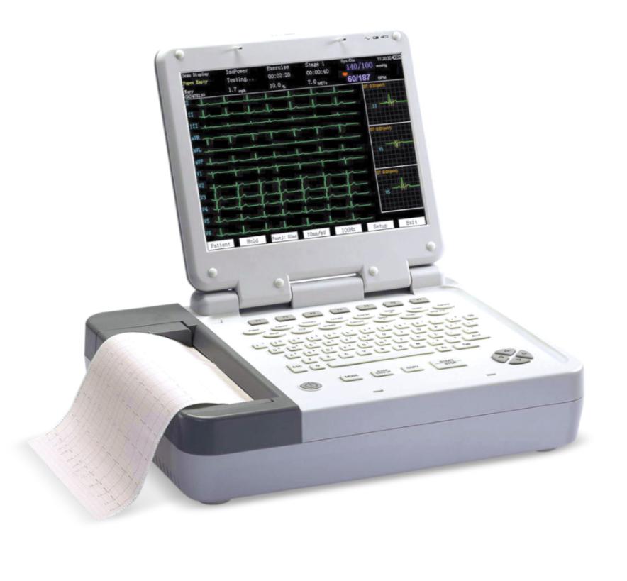 DRE - True ECG Advance