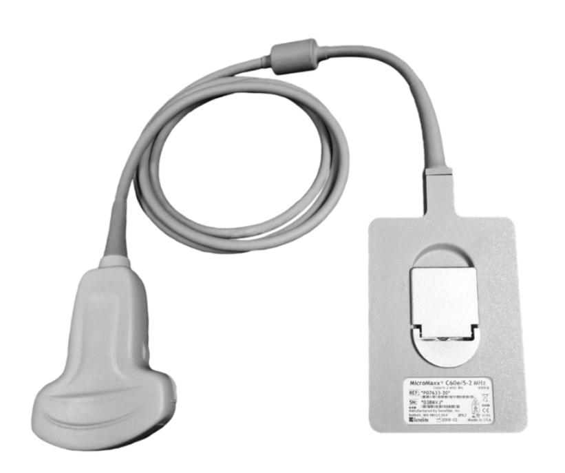 SonoSite - MicroMax C60e