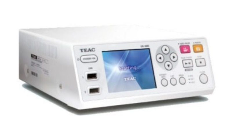 TEAC - UR-4MD