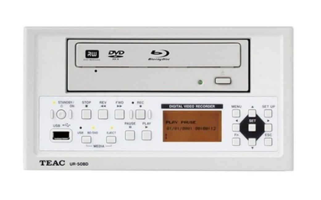 TEAC - UR-50BD