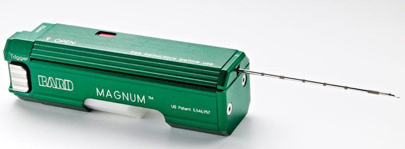 Bard - Magnum Biopsy Gun