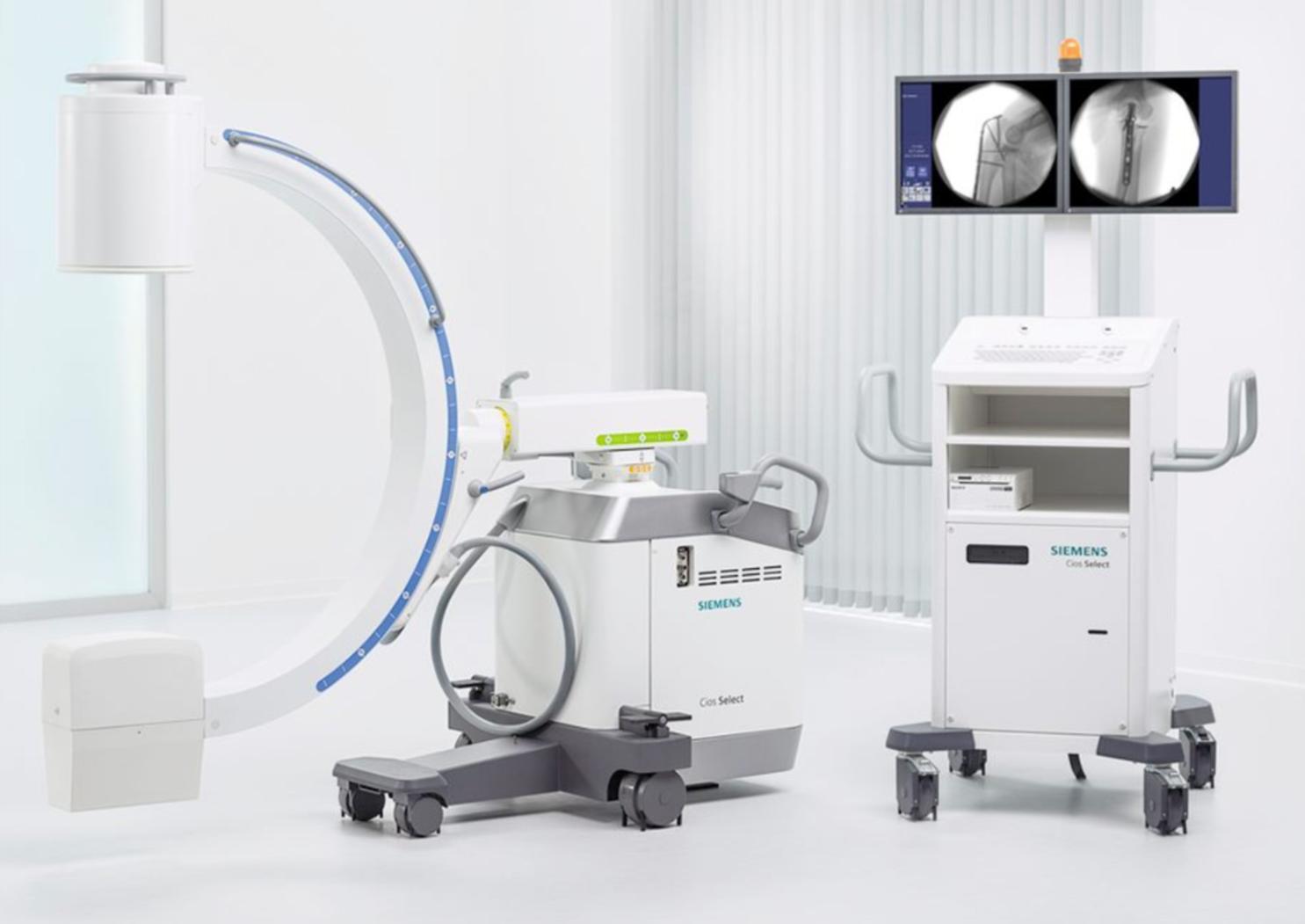 Siemens - Cios Select
