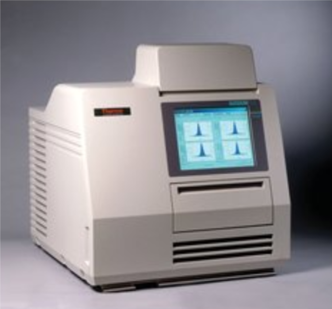 Thermo Scientific - Harshaw TLD Model 6600 Plus