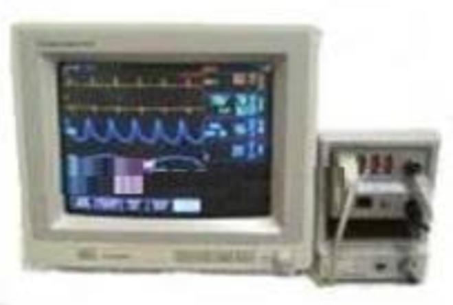 GE Healthcare - Marquette Tramscope 12