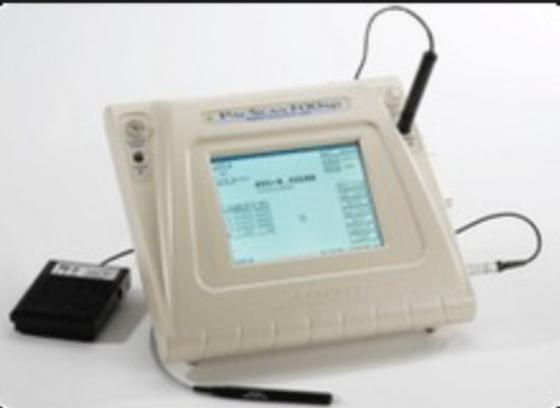 Sonomed Escalon - PacScan A-scan