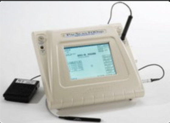 Sonomed Escalon - PacScan Pachymeter