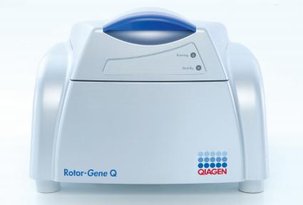Qiagen - Rotor-Gene Q