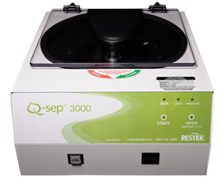 Restek - Q-Sep 3000