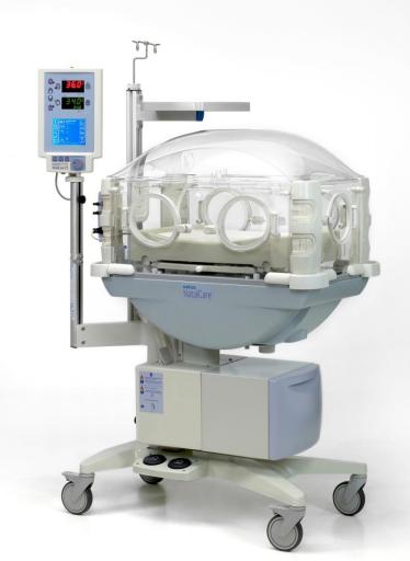Medix - Natus NatalCare ST-LX