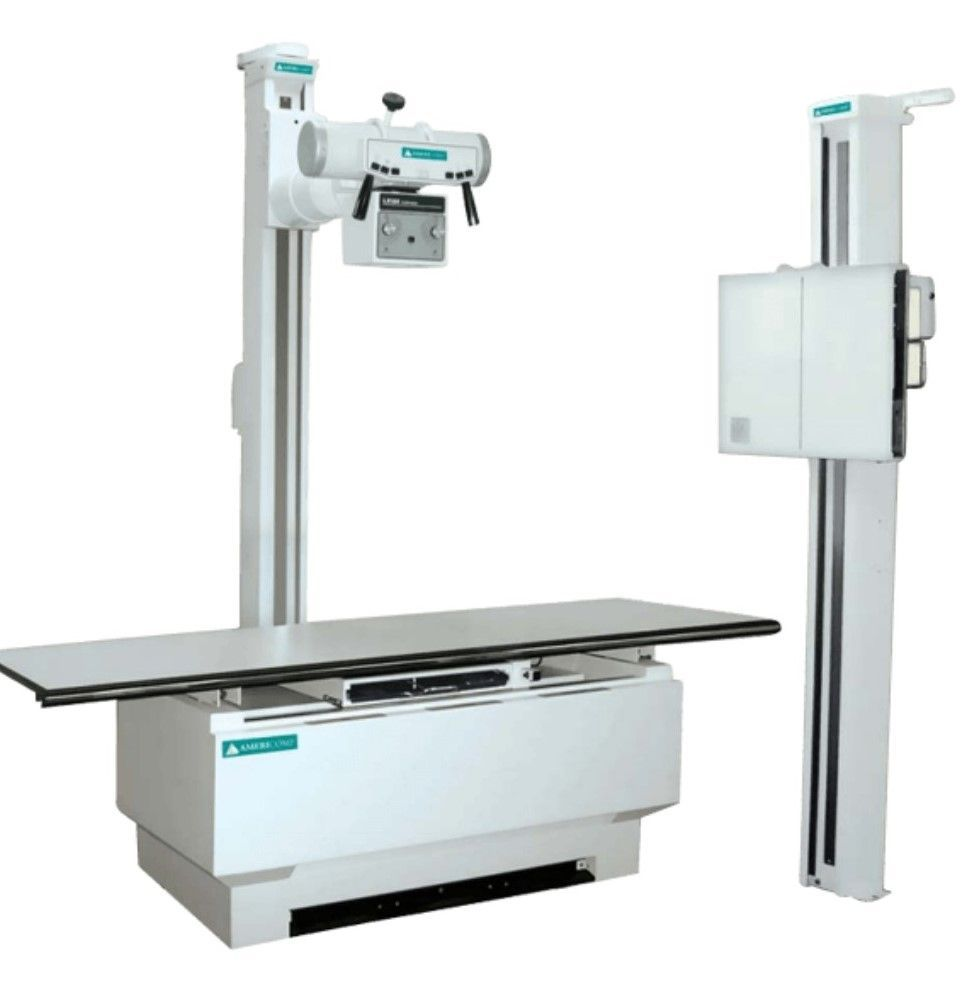 Summit Industries - Radiology Room Systems