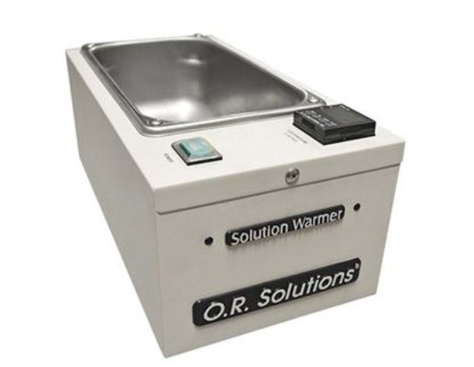 Ecolab - ORS Solution Warmer