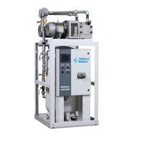 Pattons Medical - Vane Vacuum Pump