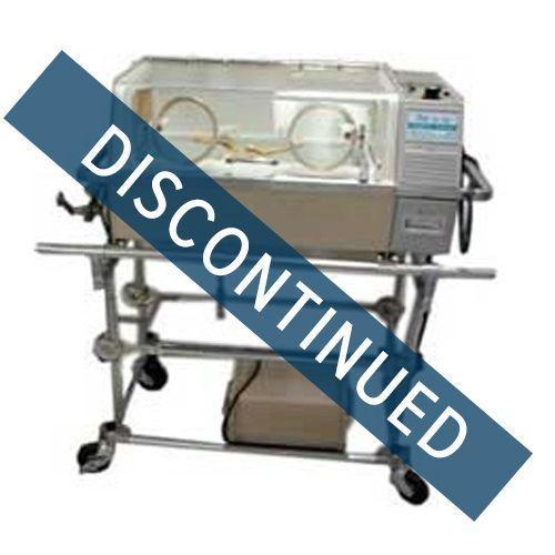 Ohio Medical - Air-Vac Infant Incubator