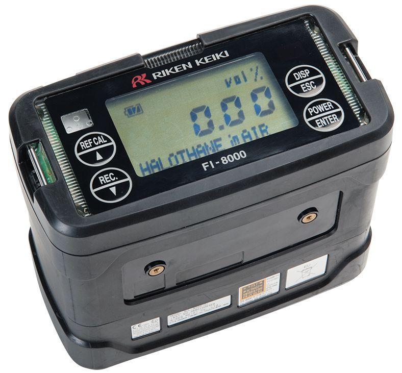 Riken  - FI-8000P