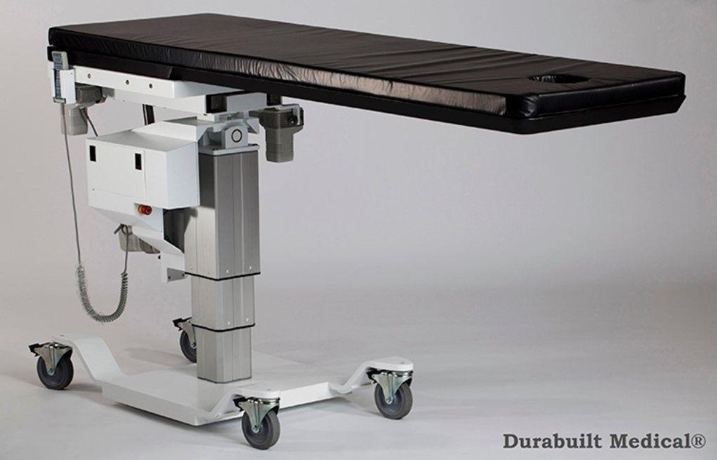 Durabuilt Medical - PMT 8000 HLT