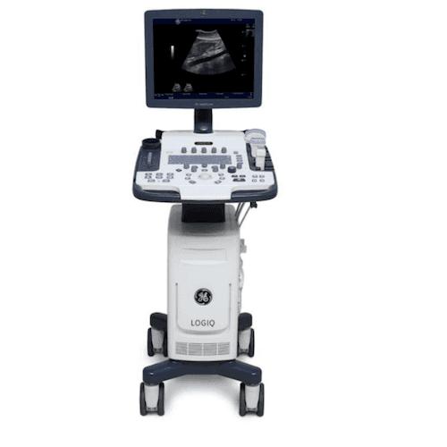 GE Healthcare - Logiq V5
