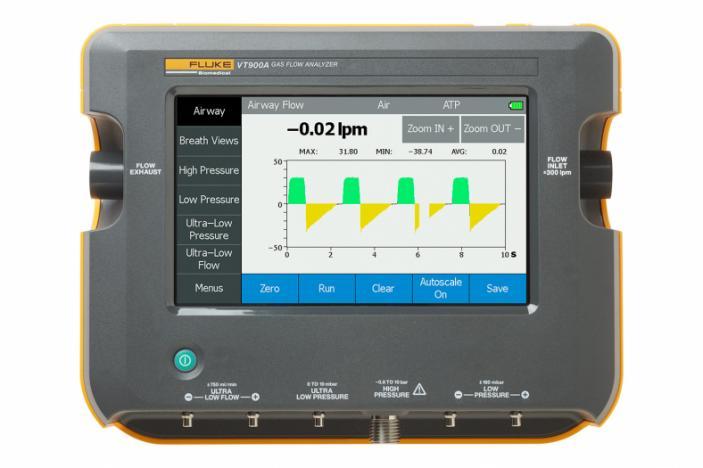 Fluke Biomedical - VT900A