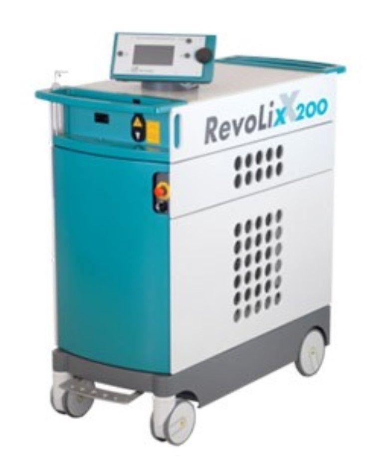 LISA Laser USA - RevoLix 200